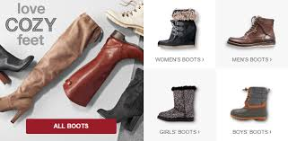 target s boots in store my coastal carolina 2016 12 11