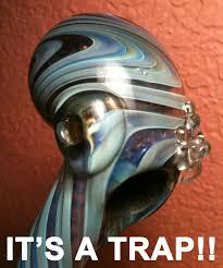 Its A Trap Meme - a more ent appropriate it s a trap meme rebrn com
