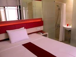 best price on the cherry homes hotel residence in bandung reviews