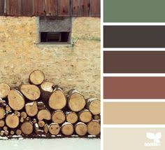 rustic tones design seeds rustic design seeds and seeds