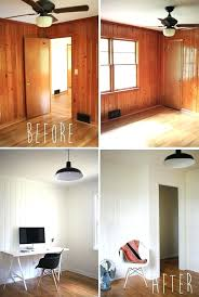 painting paneling ideas painting paneling before and after panelling ideas painting over