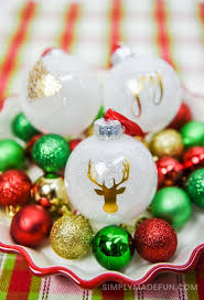 72 best diy christmas tree ornaments images on pinterest