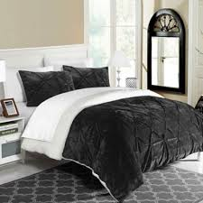 King Size Comforter Sets Bed Bath And Beyond Buy Black King Comforters From Bed Bath U0026 Beyond