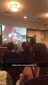 makeup classes mn review jeffree beauty tour minneapolis mn