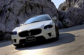 maserati black photo collection wald international maserati quattroporte