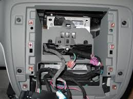 how to install new audio gear in your 2007 2013 chevy avalanche