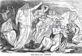 Blind Prophet In The Odyssey Odyssey And Odysseus Stock Photos U0026 Odyssey And Odysseus Stock
