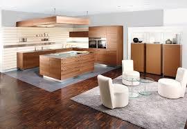 mid century modern walnut kitchen cabinets contemporary kitchen cabinetry st louis homes lifestyles