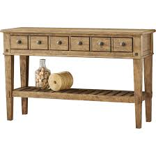 Unique Console Tables with Simple But Unique Console Table With Drawers Home Design Studio