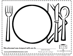 jimmie hale project placemats download color u0026 mail in for