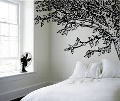 large stencil patterns bedroom inspired how to make for wall art