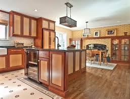 Two Tone Kitchen Cabinets 35 Two Tone Kitchen Cabinets To Reinspire Your Favorite Spot In