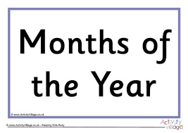 months of the year sign 460 0 jpg