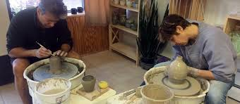 yonkers pottery ceramics classes clay parties westchester new