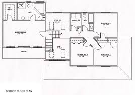 sample floor plans michele di salvo toms river architect sample plans and elevations