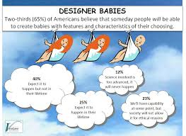 designer babies designer babies what americans think veraquest research