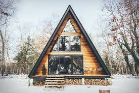 a frame house modern wooden cabin with fascinating a frame house and beautiful