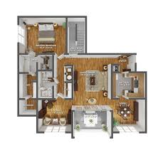 Lake Floor Plans 1 2 Bed Apartments Hidden Lake
