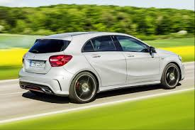 mercedes sport 2015 mercedes benz a 250 amg review