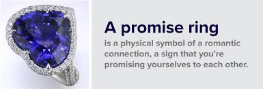 promise rings for meaning promise rings the current fuzzword to strengthen your bond