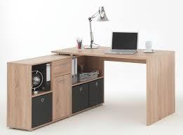 Winkelkombination Schreibtisch Lex Sonoma Eiche Nb U0026 9654 Online Bei Poco Kaufen