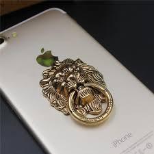metal lion ring holder images Zimon lion king anti drop full metal finger ring grip phone holder jpg