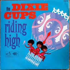 dixie cups the dixie cups high vinyl lp album at discogs