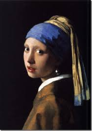 pearl earring painting girl with a pearl earring period wardrobe