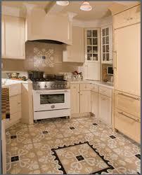 kitchen installations of cement tile villa lagoon tile