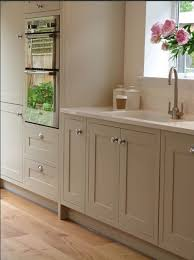 Plastic Kitchen Cabinet Doors Modern Country Shaker Style Sgh And Stump Furniture My Kitchen