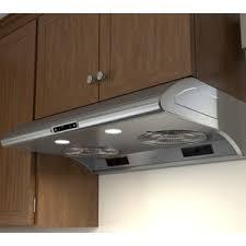 stainless steel under cabinet range hood zak2136bs typhoon under cabinet range hood stainless steel at