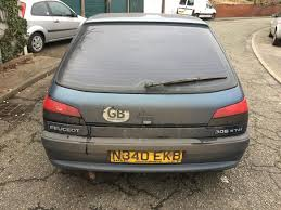 peugeot 303 for sale for sale saturday is for sale peugeot 306td xud horrible car