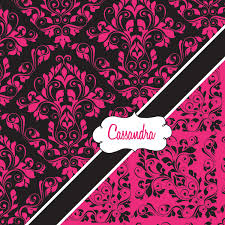 Dark Pink Shower Curtain by Captivating Pink And Black Shower Curtain Gallery Best