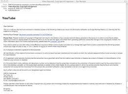 dmca letter dmca notice from isp pdf download 1amp1 lit form