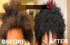 Colors To Dye Brown Hair Jet Black Hair Color Dye On Natural Hair Youtube