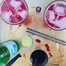 vodka soda homemade mixed berry vodka soda you must love food