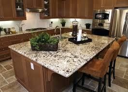 idea kitchen island granite top kitchen island ideas beautiful island for kitchen
