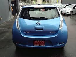nissan leaf battery warranty paramount motors nw 2013 nissan leaf sv qc