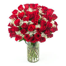 bouquet of roses hopelessly in bouquet 50 stems sam s club