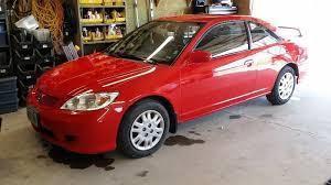 2005 honda civic coupe 2 door cars u0026 trucks ottawa kijiji