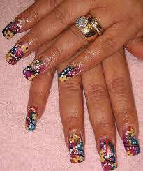 mardi gras nail mardi gras nail archive style nails magazine to appealing nail