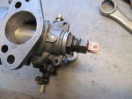 su carburetor rebuild h 4 tom bryant wiscasset maine
