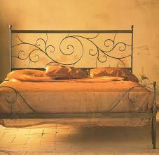 Wrought Iron Headboard Full by Fresh Cast Iron Headboard Queen 45 In Queen Headboards On Sale