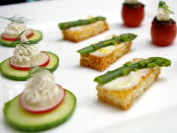 simple vegetarian canapes kitschy canapes x 3 calder recipes cooking channel