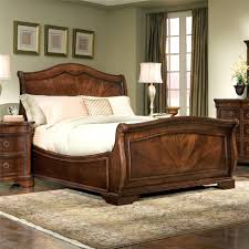 California King Sleigh Bed Heritage Court King Sleigh Bed By Legacy Classic Bedroom