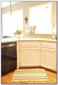 Kitchen Sink Rug - Kitchen sink rug