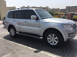 mitsubishi shogun 2016 interior mitsubishi pajero 2016 3 5 gls top end hardly driven with best