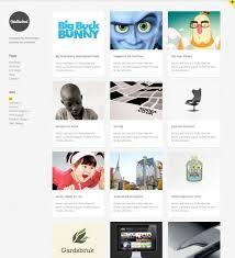 gridlocked portfolio wordpress theme wpthemes com wordpress themes