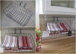 kitchen towel rack ideas bathroom towel storage ideas j birdny