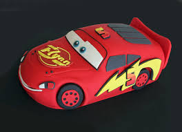 lightning mcqueen cake lightning mcqueen cake tutorial cake cupcakes and cookies